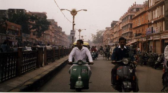 Pink City- Jaipur