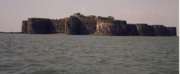 Fort of Janjira