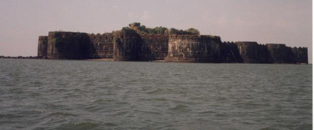 Fort of Janjira