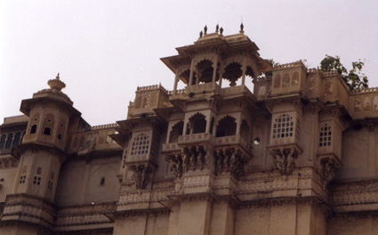 Palace in Rajasthan